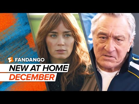 New Movies on Home Video in December 2020 | Movieclips Trailers