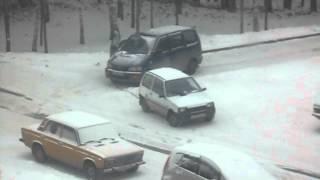 Отечественные машины в России в морозы не замерзают))2(, 2012-12-19T08:12:42.000Z)