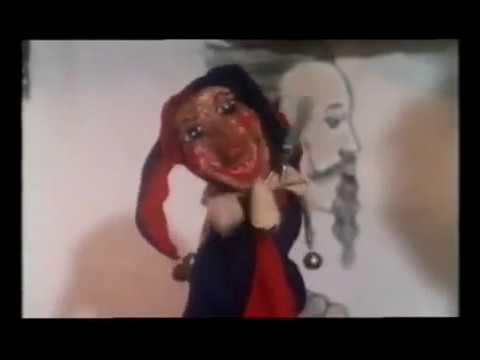 Die Elixiere des Teufels, 1976 (Deutscher Film)