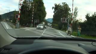 Австрия Зеефельд Ин Тироль (Seefeld In Tirol), Поиск отеля, Август 2014(, 2014-08-25T09:26:19.000Z)