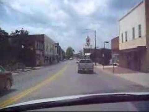 Automovlog - Kentucky & Indiana - Final 2 Travel Days