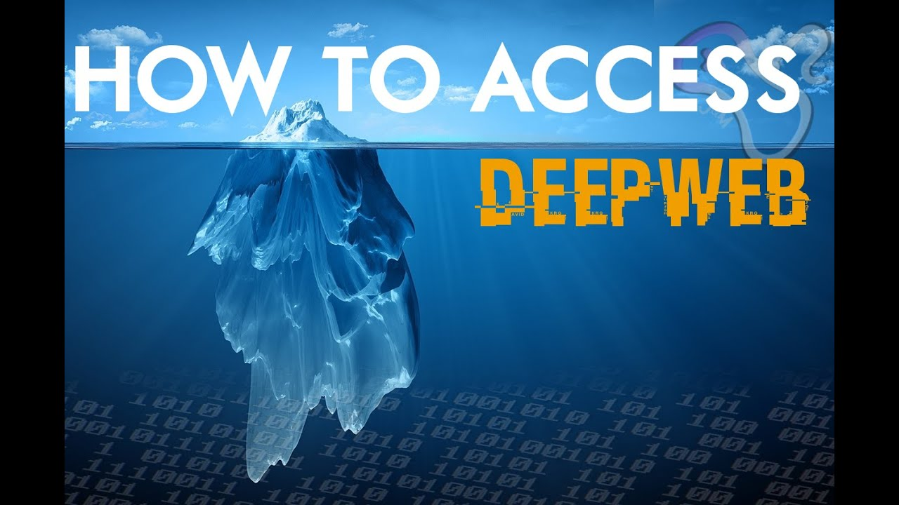 How To Access The Deep Web 2016