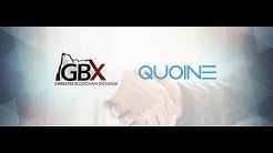 QUOINE (QASH) PARTNERS WITH THE GIBRALTAR BLOCKCHAIN EXCHANGE | w Mike Kayamori & Nick Cowan