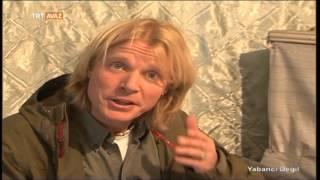 Wilco Kırgızistan Bişkek'te - Yabancı Değil - TRT Avaz
