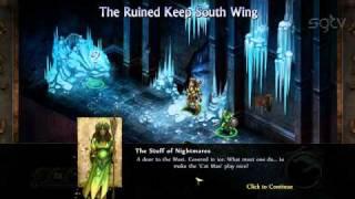 Puzzle Quest 2 - Видео-обзор