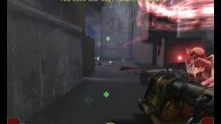 Unreal Tournament 2003 - HOLY SHIT !
