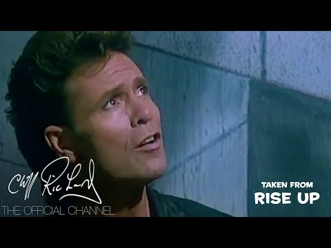 Cliff Richard & Royal Philharmonic Orchestra - Some People (Official Video)