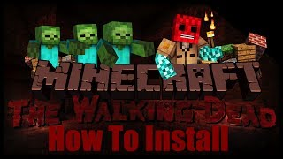 How To Install Crafting Dead Mod EASY Windows, Mac & Linux