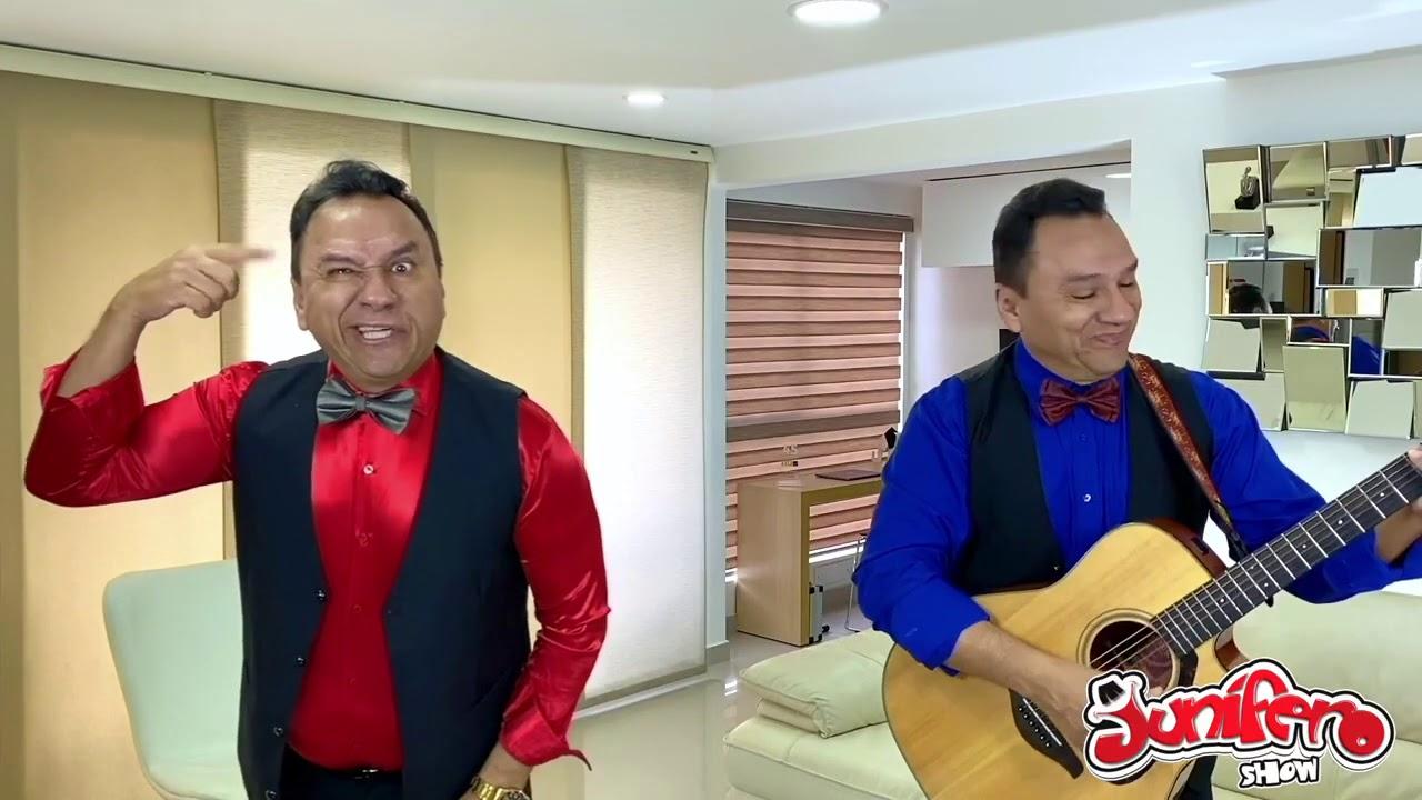 DUETO LOS BIZCOCHOS  - EL CUARENTENO - Humor (Vals con Bambuco)