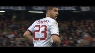 Repeat youtube video Adel Taarabt vs Genoa (A) 13-14 HD 720p by i7xComps