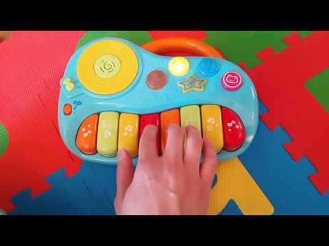 Игра престолов  детское пианино