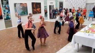 Лубны клуб спортивно бальных танцев СТИЛЬ (Буги-Вуги)