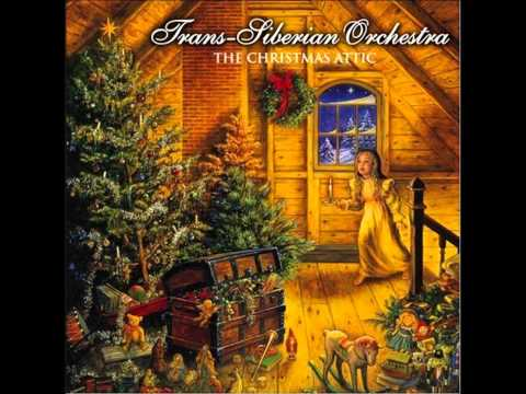 Trans Siberian Orchestra-The Snow Came Down mp3