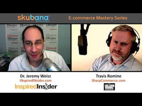 BigCommerce vs Shopify vs Magento, Shopping Cart Showdown with Travis Romine