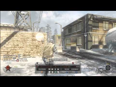 COD: Black Ops Online Pro Multiplayer Tips - Know Thy Enemy