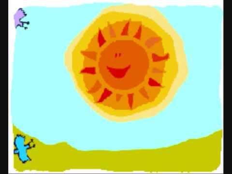 Lighthouse -Sunny Days