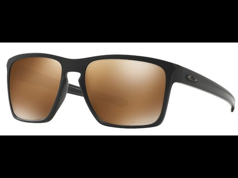 5f9fa729700a OAKLEY Sliver XL Review - YouTube
