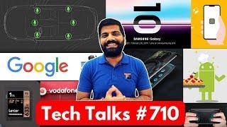 Tech Talks #710 S10 Launch Date, 1TB SD Card, ISRO Gaganyaan, Realme Update, Vivo Phone