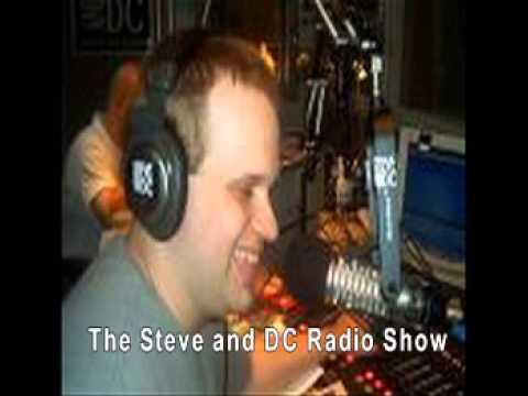 Steve and DC Radio Show - ebay scam