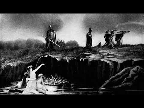 Wagner: Götterdämmerung - Siegfried's Death - Bayreuth Festival Orchestra/Boulez (1977)