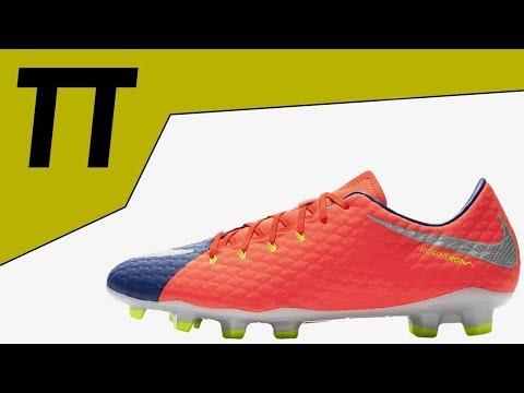Nike Hypervenom Phelon III FG / TEPY TALK odc. 213