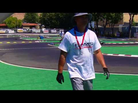 Bill Margolis West Coast Challenge F1 Main