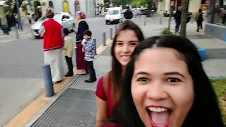 Travel Vlog: Palermo Soho