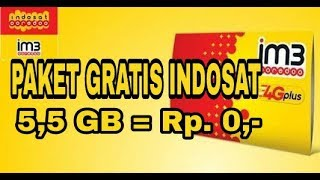 Video Kode dial paket gratis indosat terbaru 100% pasti work 27 juni 2018 download MP3, 3GP, MP4, WEBM, AVI, FLV September 2018