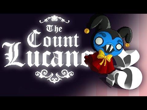 •Count Lucanor• Ep 3  