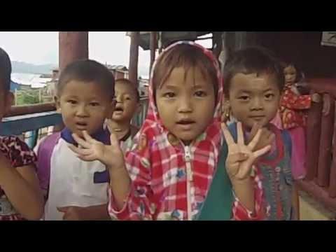Backpack Burma & Vietnam