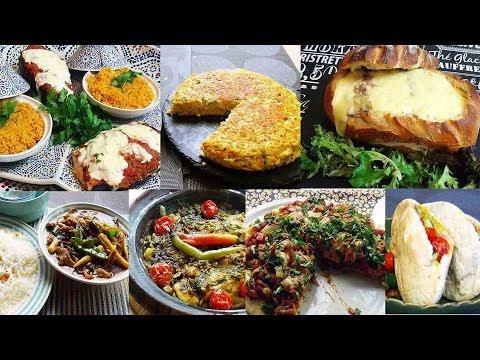1-semaine-de-recettes-faciles-et-rapides-pour-le-dîner