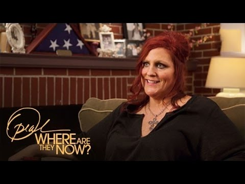 Reality Star Ruby Gettinger's Secret Fast Food Binges | Where Are They Now | Oprah Winfrey Network