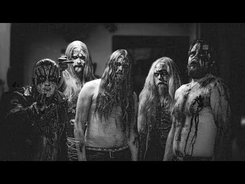 Svarttjern - Shame Is Just a Word (Full Album Premiere)