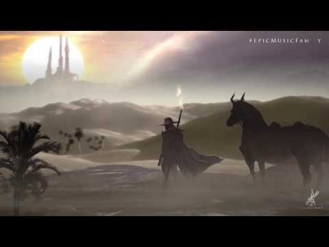 Instrumental Emotional Music: THE LAST ADVENTURE | by Martino Vergnaghi