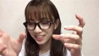 프로듀스48에 출연했던 前 AKB48 고토 모에(後藤 萌咲)의 2019년 9월 12일자 쇼룸입니다. 차단된 영상은 네이버TV (https://tv.naver.com/kakao1869) 에서 보실...