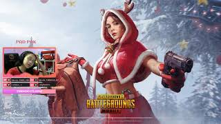 Game PUBG MOBILE Happy New Year 2019