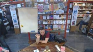 презентация книги Романа Доли