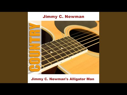 Alligator Man - Original