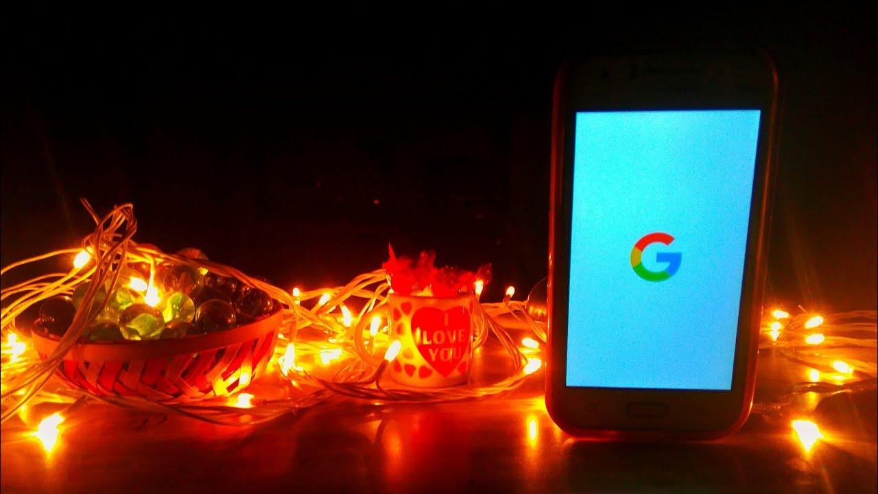Android P custom ROM for Samsung galaxy j1 SM-J100H