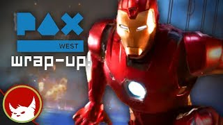 Played Marvel's Avengers HERE'S WHAT WE THOUGHT?!