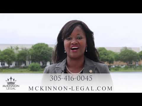 McKINNON LEGAL| Florida Personal Injury, Marital and Family Law Attorney