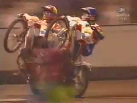 Speedway Grand Prix 1998 Prague