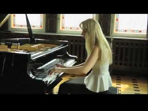 """Beethoven""""Tempest"""" Sonate No.17,Op.31.2 - III Allegretto Helen Blau"""