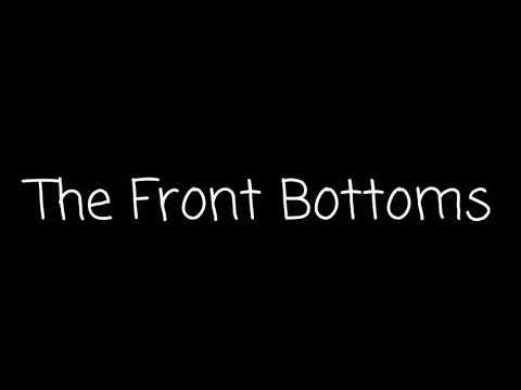 Raining - The Front Bottoms lyrics