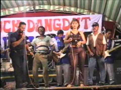 Rujuk-Inul Daratista-Oma 2003 Kenangan Lawas