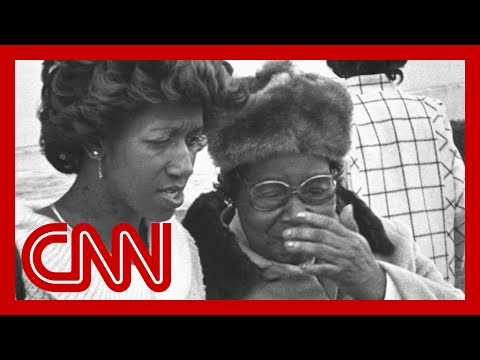 'The People v. The Klan': How one mother took down the KKK   An exclusive conversation