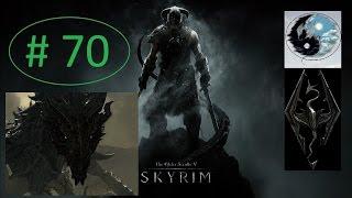 The Elder Scrolls V Skyrim Драконобой и Встреча с Алдуином