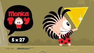 Monica Toy | Sharp, Powerful and Precious Stone (S05E27) thumbnail