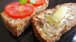 Life Changing Bread Recipe