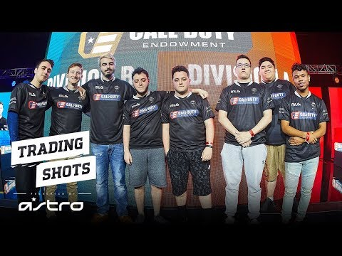 Best Moment of the CWL Anaheim All-Star Match | Trading Shots Powered by ASTRO Gaming